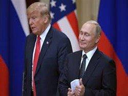 США пообещали давить на Россию