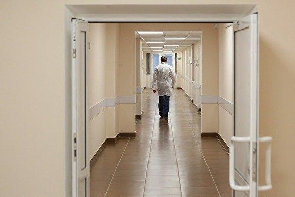 В России ежегодно увеличивается количество больных раком