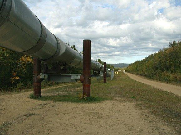 «Грязная» российская нефть начала поступать в ЕС и на Украину