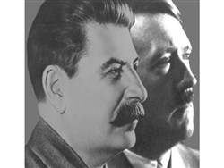 Генсек НАТО уравнял Гитлера, Сталина и ИГ