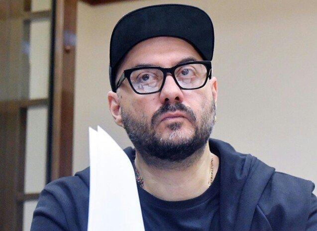 Серебренников сообщил о творческих планах после отмены домашнего ареста