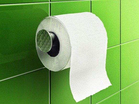В Перми в поликлинике перед визитом Медведева появилась туалетная бумага