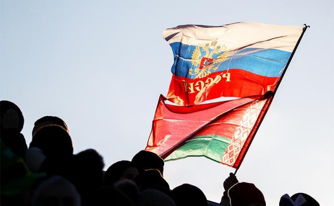 Россия отказалась объединяться с Белоруссией ради Путина