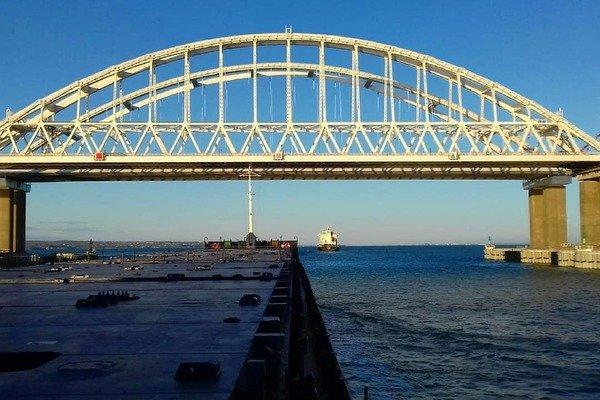 На Украине рассказали, как собираются уничтожить Крымский мост