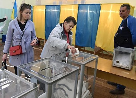 Митрополит УПЦ призвал выбирать президента Украины по его отношению к вере