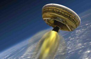 США запустят в космос роботов-космонавтов
