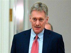 Кремль отказался от сделок с новым президентом Украины