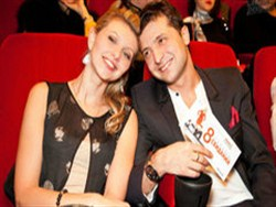 Супруга Зеленского попала в списки украинского сайта «Миротворец»