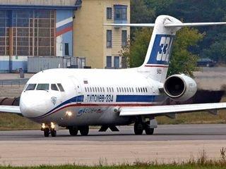Возвращение к истокам: Ту-334 должен прийти на смену «Суперджету»?