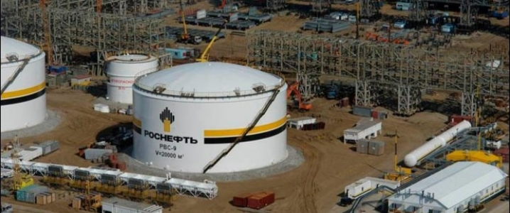 Добыча нефти в России упала ниже квоты ОПЕК +
