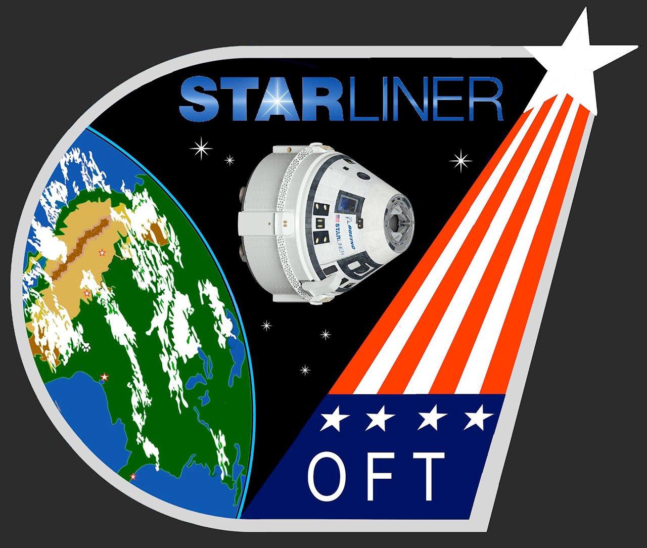 Boeing успешно испытала парашюты космического корабля Starliner