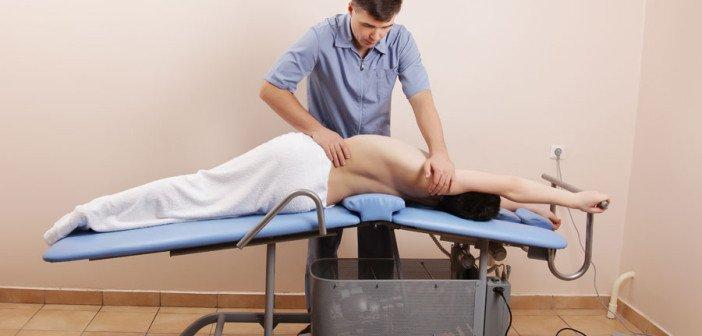 Что такое кинезиотерапия?