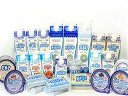 Пятая часть всей молочной продукции в России является фальсификатом