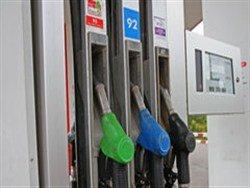 Топливный союз предупредил правительство о риске нового скачка цен бензина