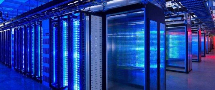 У Министерства энергетики США будет самый быстрый в мире суперкомпьютер в 2021 году