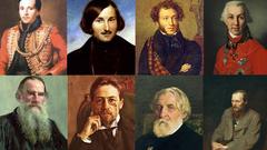 Рейтинг русской литературы в мире упал до исторического минимума