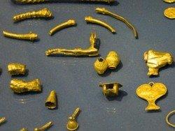 Сокровища Амударьинского клада
