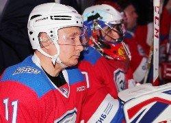 """К вопросу о падении хоккеиста Путина в матче """"НХЛ"""""""
