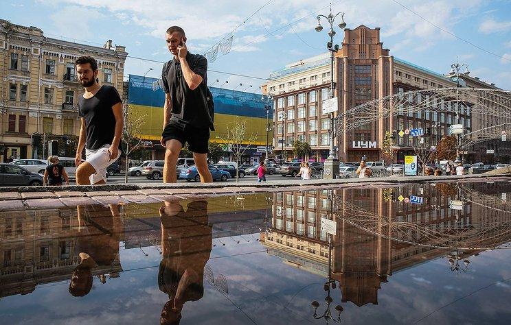 Украина остается одной из беднейших стран Европы