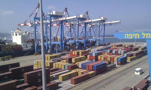 26% израильского импорта приходится на Китай и США, импорт из России вырос в 2,6 раза