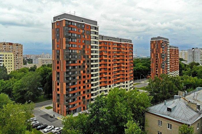 В рамках реновации переселение ведется в 36 «стартовых» домов из 60 по программе