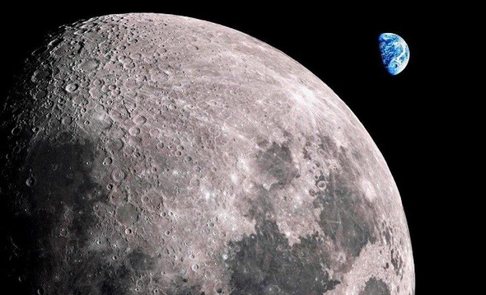 Российский луноход пробурит грунт спутника Земли на глубину до 6 метров