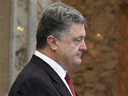 Порошенко связал свое уголовное дело с Россией