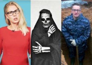 Могильный фетишизм: кого и зачем муж Соболь водит на кладбища