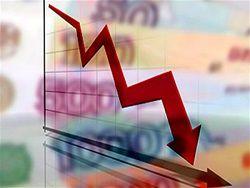 МЭР: рост ВВП РФ резко замедлился в первом квартале