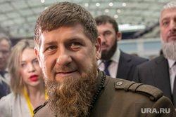 Кадыров предложил реформировать российский футбол после приговора Кокорину и Мамаеву