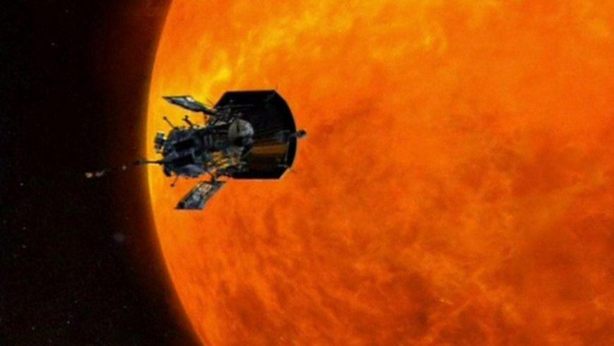 Зонд Parker разгадает тайну перегрева Солнца