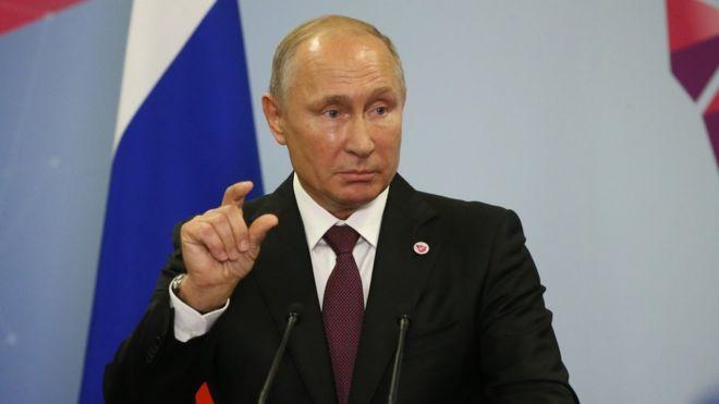 Обещание президента РФ после «Прямой линии» обойдётся стране в круглую сумму