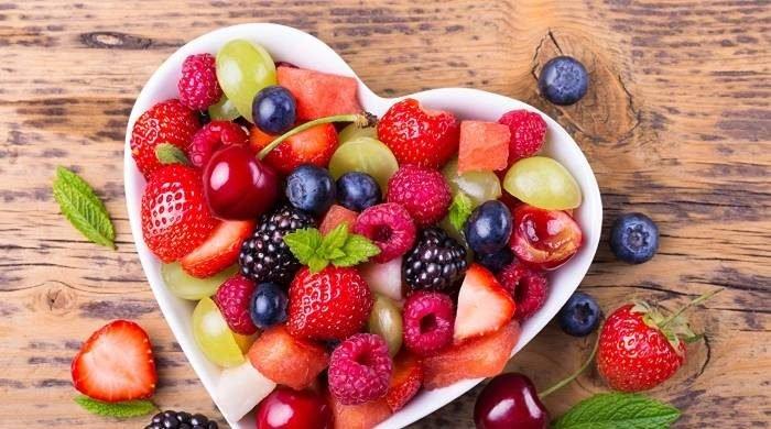 Полезные ягоды и фрукты помогут избежать некоторых серьёзных заболеваний