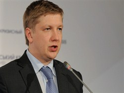Украина ответила на предложение России возобновить поставки газа