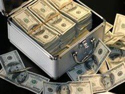 Отток капитала из России с начала года превысил 35 миллиардов долларов