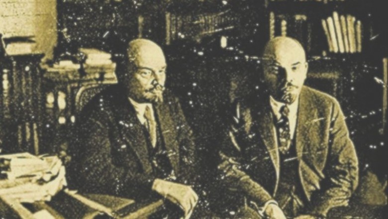 Тайна брата-близнеца Ленина раскрыта