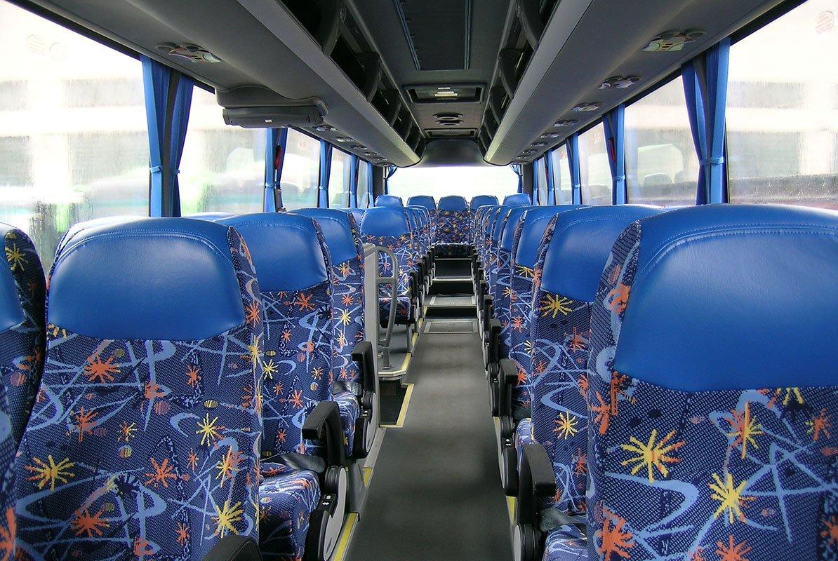 Россияне не хотят пользоваться бумажными билетами на международные автобусы