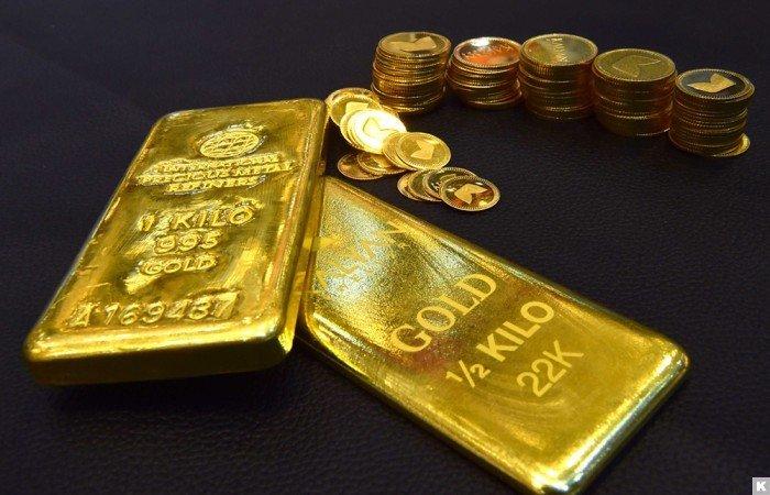 Зачем страны скупают золото, знают компании, реализующие драгоценный металл