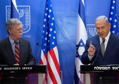 """Израиль, Россия, США: """"Историческая встреча"""" трех глав Совбеза пройдет в Иерусалиме"""