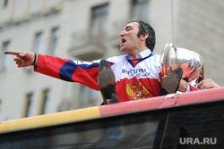 Пенсия Овечкина после завершения карьеры составит более 800 тысяч рублей
