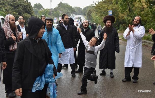 Нелегко стать евреем: провал программы обращения в иудаизм