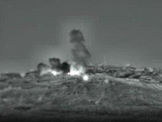 "ЦАХАЛ: атакованы несколько целей в Сирии, уничтожен ЗРК ""Десна"""