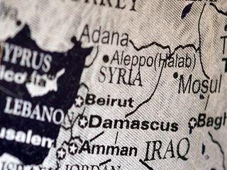 Турция перебросила на границу с Сирией военную технику