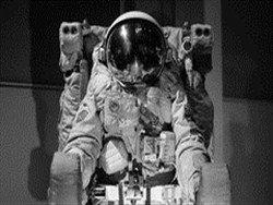 Космонавты будут проходить подготовку в университете спецназа в Чечне