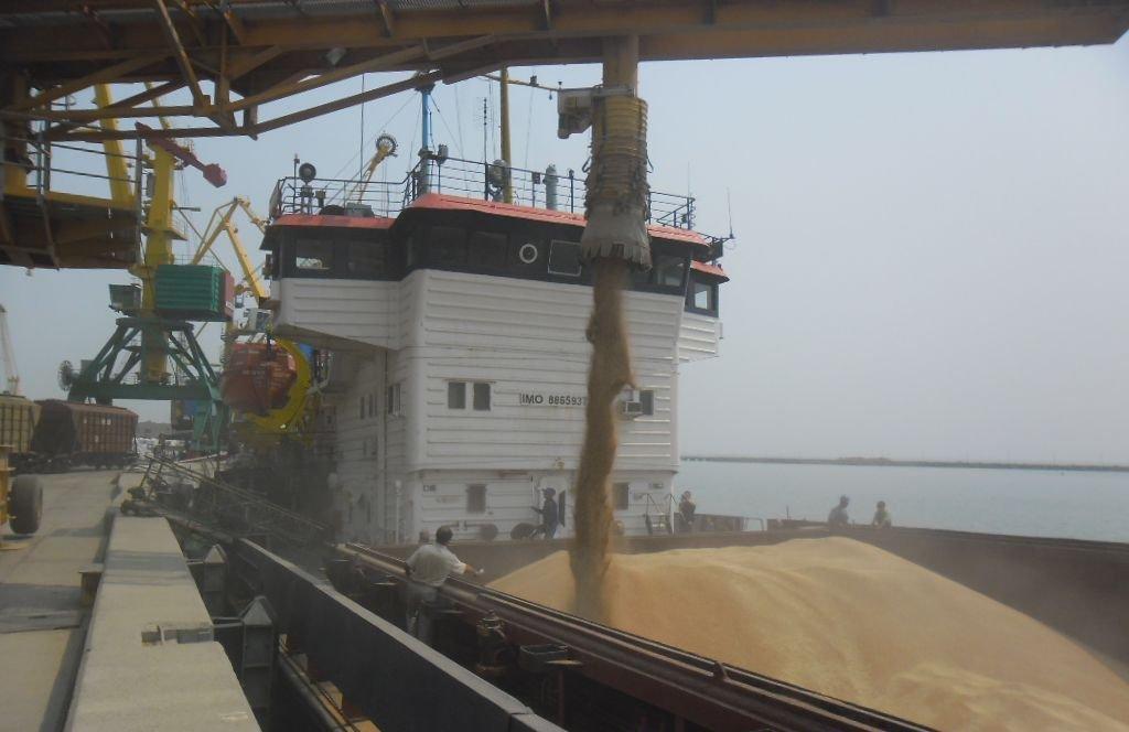 Россия планирует возобновление поставок пшеницы в Иран в ближайшее время