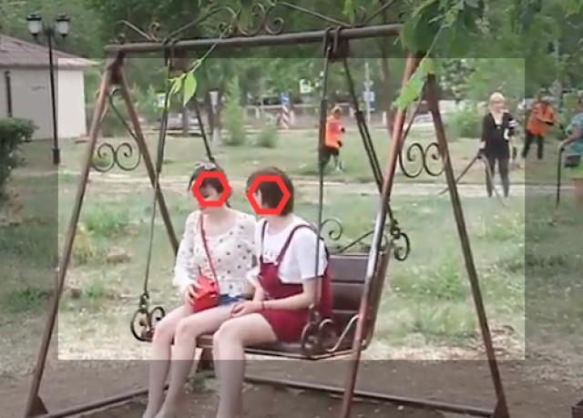 Как российские школьницы оказались в китайском подвале