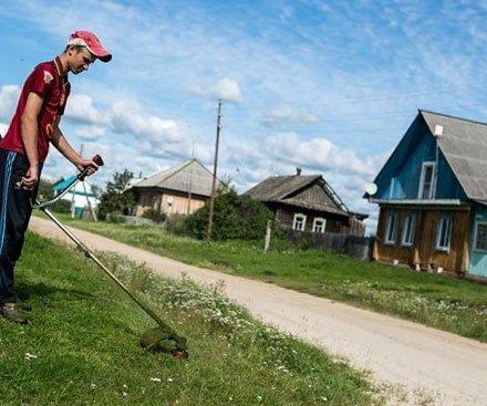 Россиян могут лишить земельных участков за мусор и сорняки