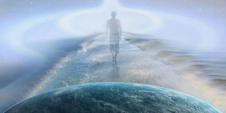 Душа человека выбирает себе близкое окружение ещё до рождения телесной оболочки