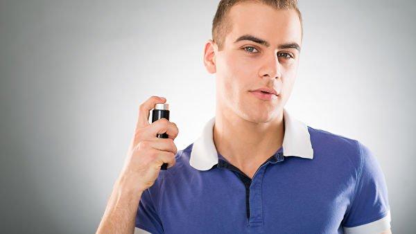 Ученые выяснили, как избавиться от запаха пота без дезодоранта