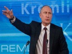 Путин разрешил транзит украинских товаров через РФ